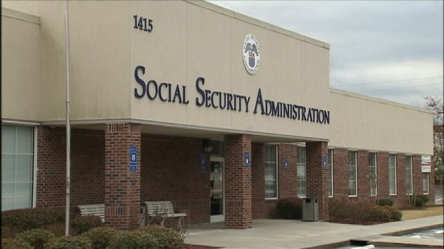 social security office warner robins