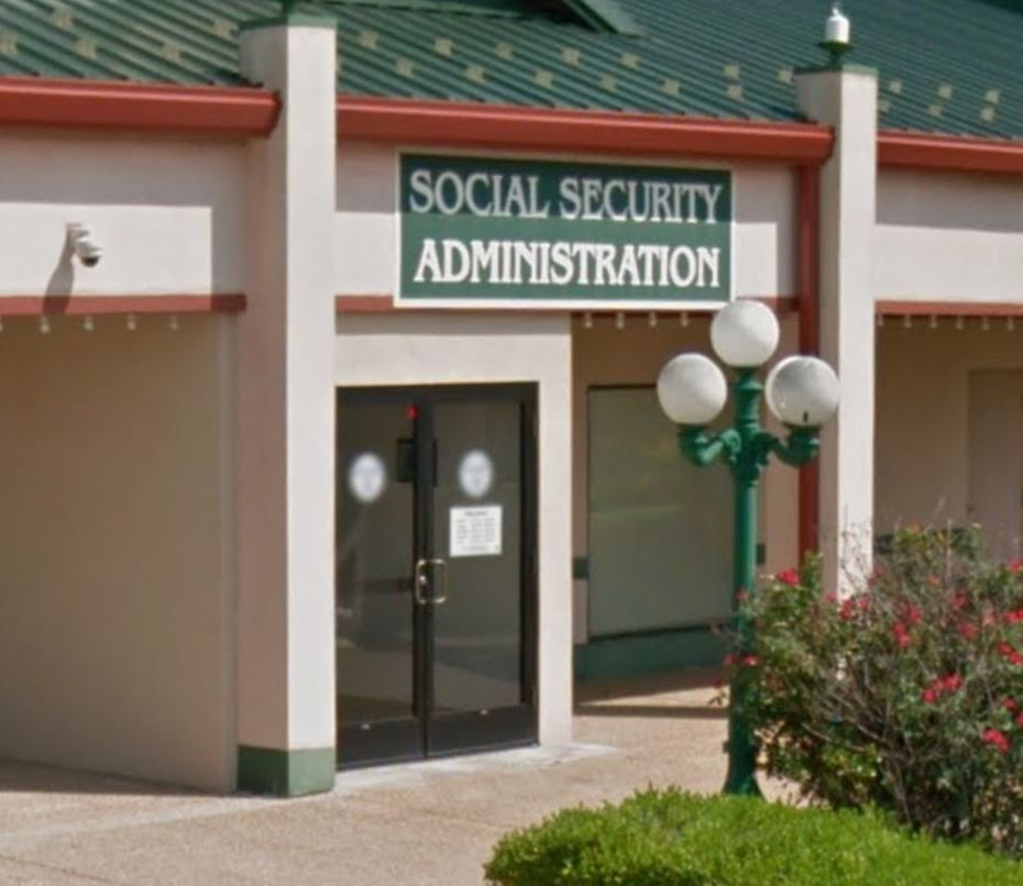social security office in rockford illinois