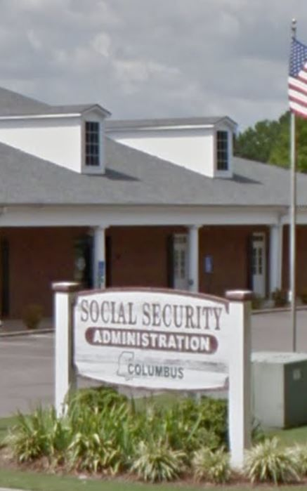 social security office gulfport ms