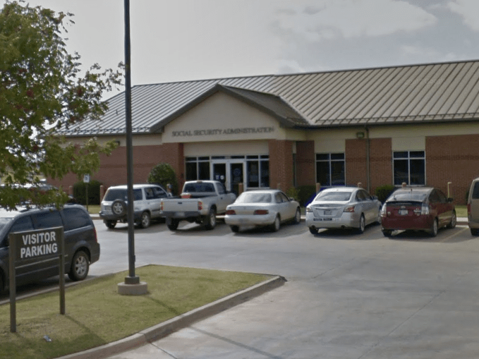 social security office bartlesville